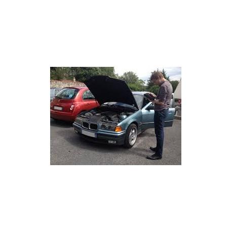Service d'achats de véhicule en Belgique