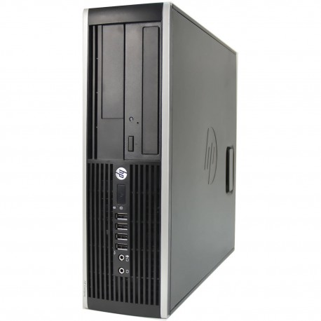 HP Elite 8300 Core i5