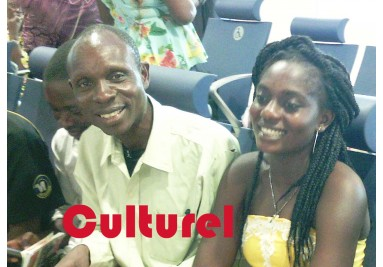 Cultural Promotion Africa-Center